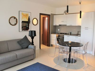 Photo for Parco Talenti C - Apartment for 2 people in Roma