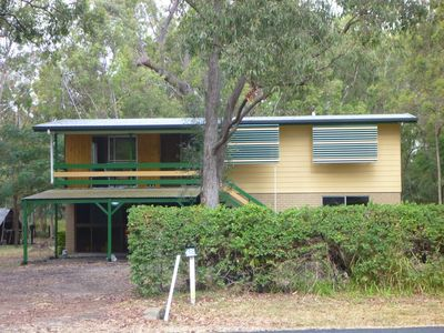 Photo for Bushland and birds feature at this Branyan home
