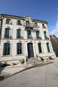 Photo for Beautiful house with pool in Corbières, 20 minutes from the sea