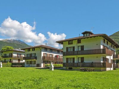 Photo for Apartments Casa Lori, Pieve di Ledro  in Ledrosee - 4 persons, 2 bedrooms