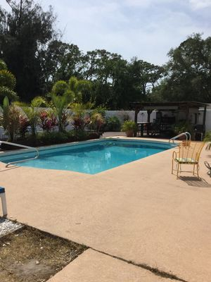 Photo for Urban Country House with Private Pool and Parrot Near Beaches