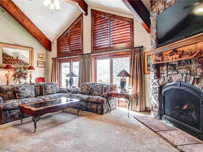 Photo for Premier Townhome in Upper Deer Valley