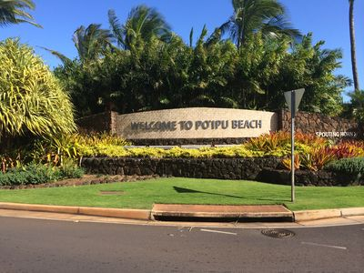Photo for Waterfront Property On Poipu