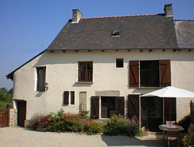 Photo for Rosemary Cottage - Tastefully Refurbished Gites to a High Standard, Near Dinan
