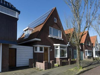 Photo for Holiday house Egmond aan Zee for 6 - 7 persons with 3 bedrooms - Holiday house