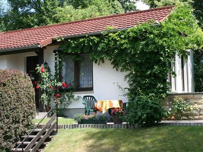 Photo for Holiday house Ilmenau for 2 persons with 1 bedroom - Holiday house