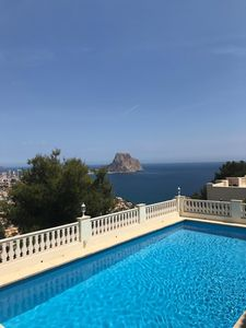 Photo for 4BR House Vacation Rental in Calp, Comunidad Valenciana