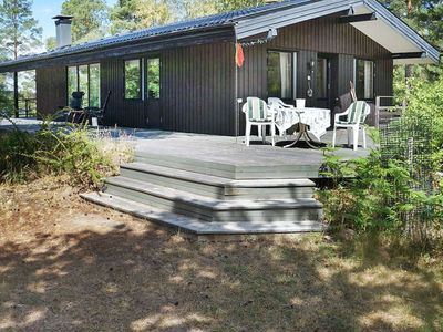 Photo for 4 person holiday home in FIGEHOLM