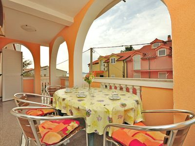 Photo for Apartments Vladimir (26451-A3) - Vodice