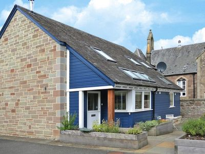 Photo for holiday home, Comrie  in Perthshire - 5 persons, 3 bedrooms