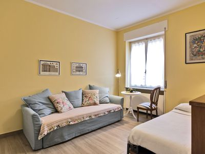 Photo for nice semi-central Milan comfortable semi-central in Linate and downtown