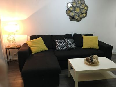 Photo for ZERKA CENTRO Apartment 50 meters from the town hall exceptional location