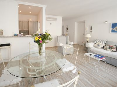 Photo for Superb Two Bedroom Apartment Nice Centre Two minutes from the Beach
