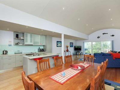 Photo for Stunning Four bedroom -  Beachside position in Cowes.
