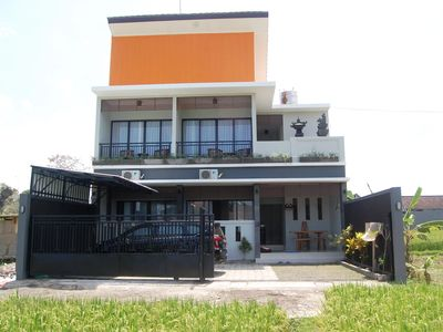 Photo for Brand new design guest house Bali