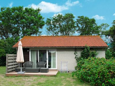 Photo for Vacation home Ferienpark Boomhiemke (AME110) in Ameland - 6 persons, 3 bedrooms