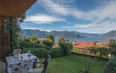 Photo for 1 bedroom accommodation in Germignaga (VA)