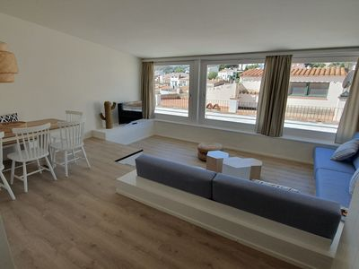 Photo for Completely renovated house with sea view