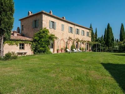 Photo for CHARMING VILLA near Montalcino with Pool & Wifi. **Up to $-2924 USD off - limited time** We respond 24/7