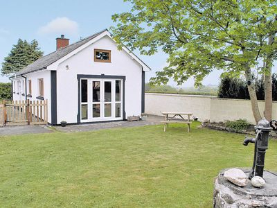 Photo for 3 bedroom accommodation in Nebo, near Aberaeron