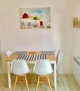 Photo for T2 BIARRITZ fully equipped 4 people maximum
