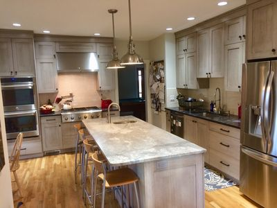 Photo for Large, beautiful renovated home for family