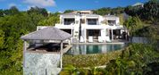 Villa Fleur de Cactus  -  Ocean View  24/7 Concierge Included