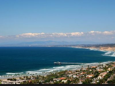 Photo for Beachfront Condo At San Diego's Best Beach