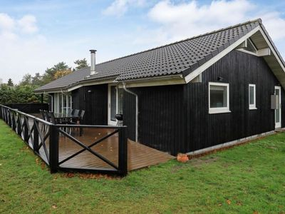 Photo for Vacation home Hals/Bisnap in Hals - 6 persons, 3 bedrooms
