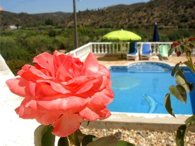Photo for 4BR Villa Vacation Rental in Alcoutim