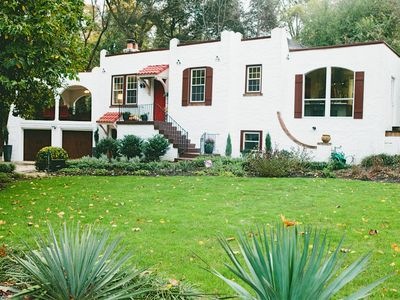 Photo for Historic Little Hollywood Home-minutes From Nashville's Best