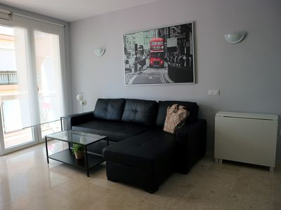 Photo for 107468 - Apartment in Fuengirola