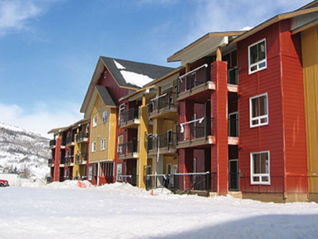 Wyndham Vacation Resorts (Steamboat Springs, CO, USA)