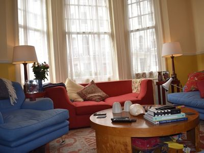 Photo for 2 Bedroom Apartment With Garden in Brighton