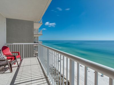 Photo for Beautiful open floor plan 1/1 w/Bunk! Enjoy FREE activities with your stay!