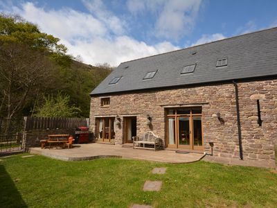 Photo for 4 bedroom Barn in Crickhowell - 50908