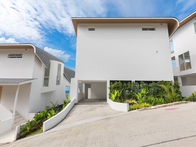 Photo for Samui Chaweng Isa's Super Villa with Ocean Views