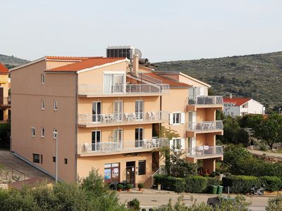 Photo for Holiday apartment with internet access