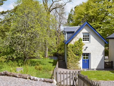 Photo for 2 bedroom property in Pitlochry. Pet friendly.
