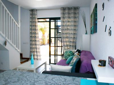 Photo for Fuerte-Holiday Duplex Lux