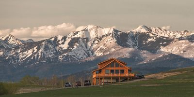 Photo for Spring Creek Lodge near Yellowstone National Park