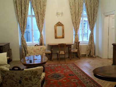 Photo for Great  location in the heart of the Old city  luxurious apartement accommodate 5