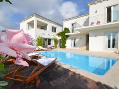 Photo for Luxury and peaceful Istrian villa with pool ideal for families