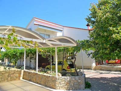 Photo for Apartments Danica, (15449), Podstrana, Split riviera, Croatia