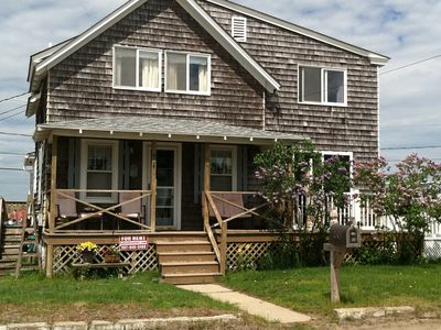 Photo for Great Family Weekly Rental House Located Across The Street From Wells Beach