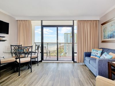 OCEAN VIEW & NEWLY REMODELED ON THE GOLDEN MILE!!