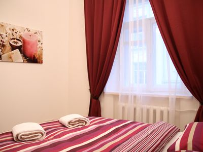 Photo for 3 rooms Brand NEW apartment in Vilnius