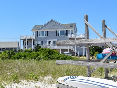 Photo for Near Swan Pond River landing and South Village Beach