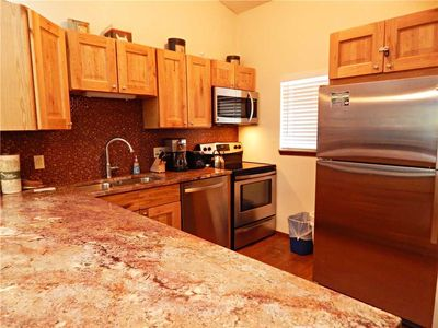 Photo for Vaulted Ceilings, Ideally Located Two Bedroom Winter Park Condo Minutes from Winter Park Resort