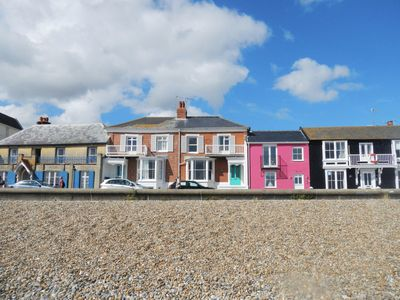 Photo for 3BR House Vacation Rental in Aldeburgh